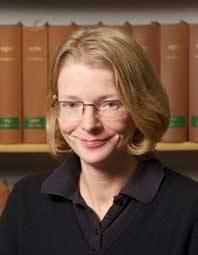 Rechtsanwältin Tietze